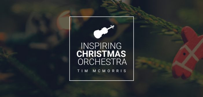 Inspiring Christmas Orchestra – New Production Music!