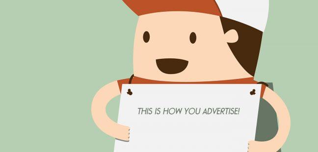 Advertising Music
