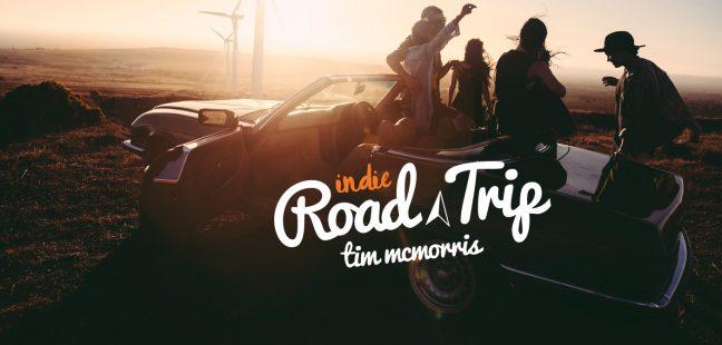 Indie Road Trip Tim McMorris